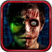 Zombie Face Maker icon