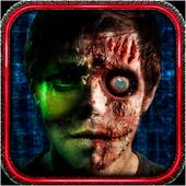 Zombie Face Maker icon