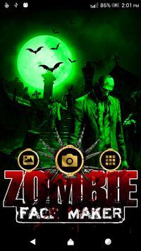 Zombie Face Maker screenshot 7