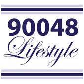 90048 Lifestyle icon