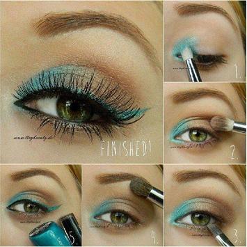 Eyes Makeup Tutorials poster