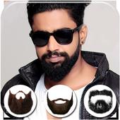 Beard Photo Editor icon