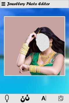 Jewellery Photo Editor screenshot 3