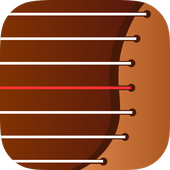 Chinese Guzheng Play icon