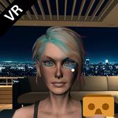 VR Sexy Girl icon