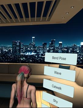 VR Sexy Girl apk screenshot