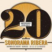 Sonorama icon