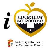 Agenda Medina de Pomar icon