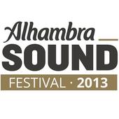 Alhambra Sound Festival icon