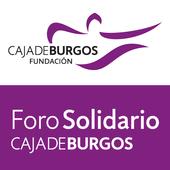 Foro Solidario Caja de Burgos icon