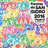 San Isidro Madrid icon