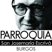 Parroquia San Josemaria Burgos icon