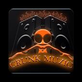 Crunk Muzic Entertainment icon