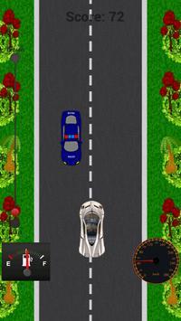 Crazy High Speed Car apk screenshot