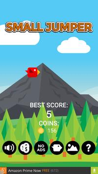 Small Jumper apk screenshot