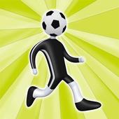 Stickman Of Fútbol icon
