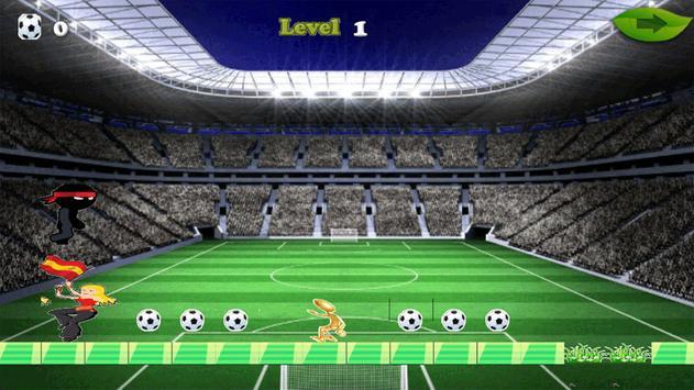 Stickman Of Fútbol apk screenshot