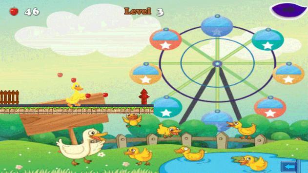 El Patito Feo 2 apk screenshot