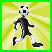 Stickman Fútbol icon