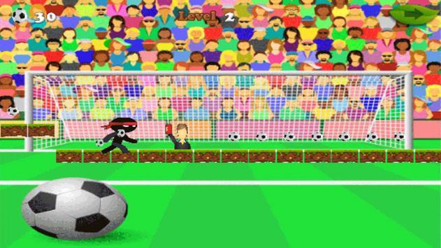 Stickman Fútbol apk screenshot