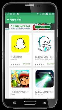 9Apps Download Free screenshot 16