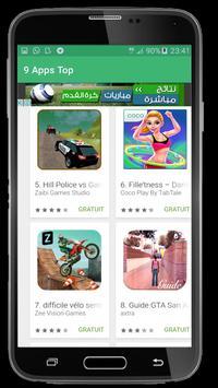 9Apps Download Free screenshot 11