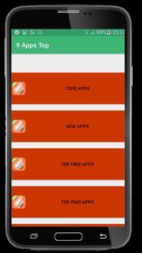 9Apps Download Free screenshot 1