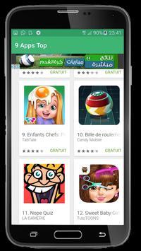 9Apps Download Free Apk Screenshot