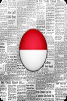 Indonesia News screenshot 1