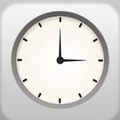 Excellent Clock Wallpaper icon