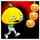 Zombi Of Run 😎 icon