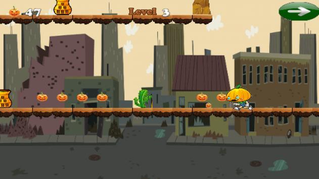 Zombi Of Run 😎 apk screenshot