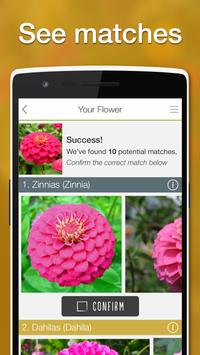 LikeThat Garden -Flower Search screenshot 1