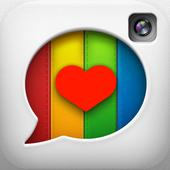 InstaGuyz - gay dating icon