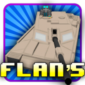 Flan's Mod for Minecraft icon