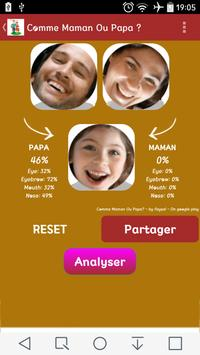 Comme Maman Ou Papa? screenshot 3