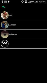 LikeLocator(See who likes you) apk screenshot