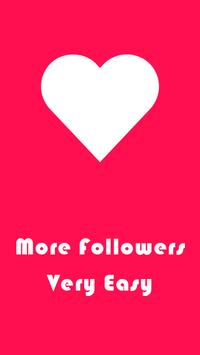Followers tips for Musically poster