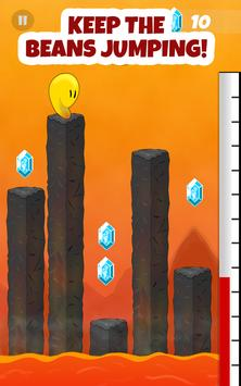 Bouncing Beans apk screenshot