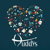 Huddys icon