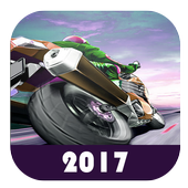 Traffic Hill Rider Climb icon