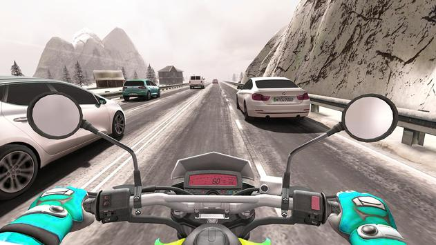 Traffic Hill Rider Climb apk screenshot