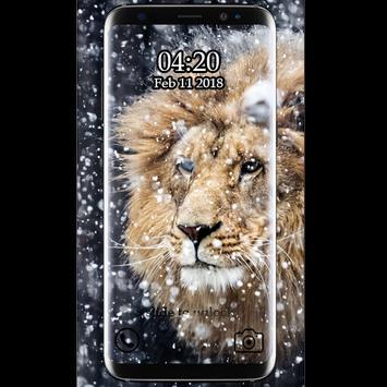 Best Wallpaper 3D For Lion screenshot 1
