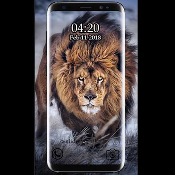 Best Wallpaper 3D For Lion screenshot 2