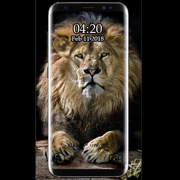 Best Wallpaper 3D For Lion screenshot 3