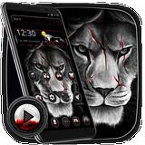 Black Lion Theme