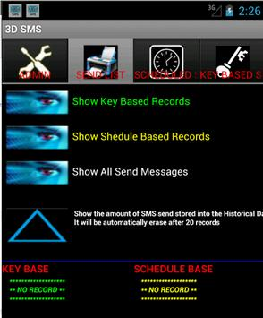 3D SMS for Android - APK Download