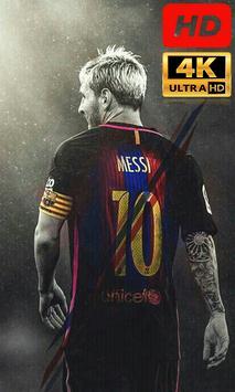 Messi wallpaper 2018 screenshot 5