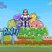 Escudo Antibacteria icon