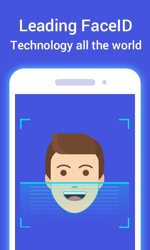 Face ID for Android - APK Download